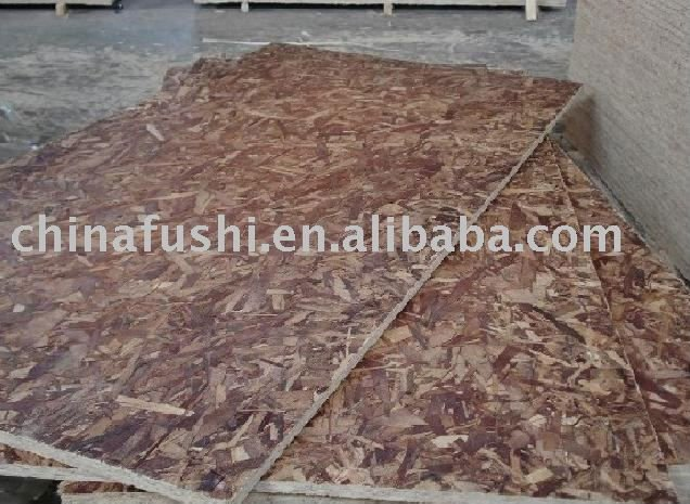 OSB panel/Oriented Strand Board