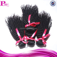 Grade 5a wholesale natural color body wave afro hair nubian kinky twist