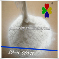 foliar fertilizer da-6 98%Tc with good efficiency
