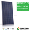 New design and good price poly 280w solar panel 280w,280 watt solar panel