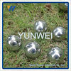 Decoration High Polished Stainless steel hollow metal ball