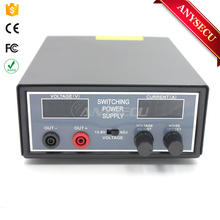 13.8V 30A power supply 110V/220V Switching Mode DC Regulated Power supply for mobile two way radio(Can do OEM)