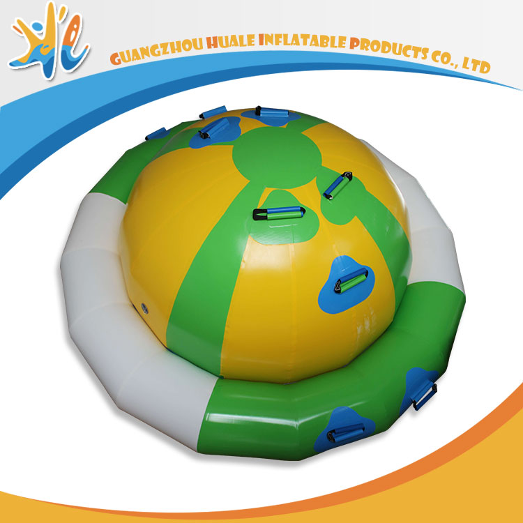 Semi Commercial Grade Inflatable Disco Boat For Sale