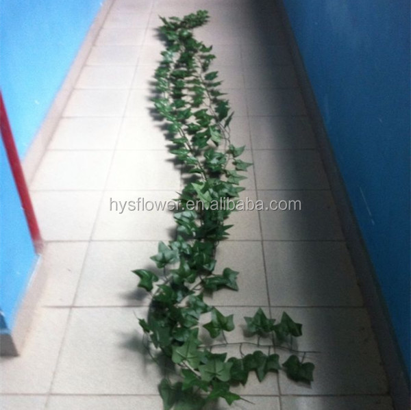 vineyard vines Green artificial ivy vine ivy garland wedding/christmas decoration artificial plants decoration