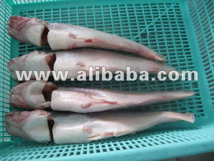 Vietnamese Frozen Pangasius Fish Whole Round