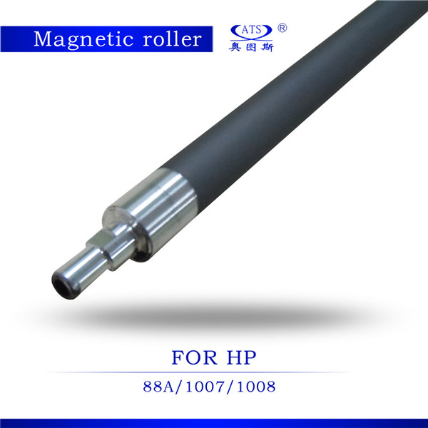 88A magnetic roller for HP printer 1007 1008 magnetic roller office and school supplies