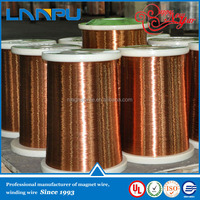Hot Sell UL Certificate varnished copper wire