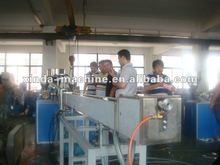 drinking straw production machine