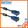High quality best price 15 pin d sub rgb vga cable custom-made made in China