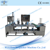 automatic yogurt packaging machinery packaging cup