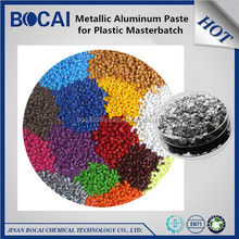 eco-friendlly imitation plating aluminum paste for paint ink masterbatch application