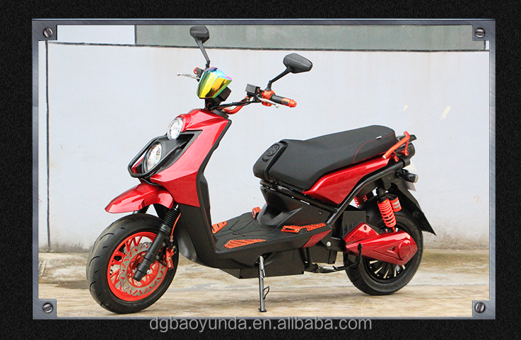 adult electric motorcycle /scooter high speed high quality from china BWS cheaper price