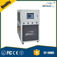Skyteck industrial water cooler / water cooled chiller