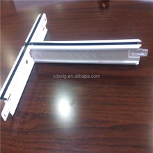 T-GRID/T-BAR New arrival exposed ceiling High Quality New type Suspended Ceiling t bar/T-Grid, T-Bar, Ceiling