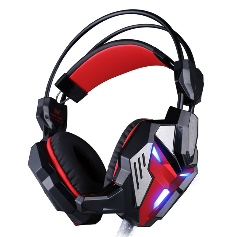 G3100 Fantech 2017 new studio headphone basic lightweight multimedia wired gaming headset