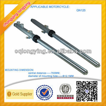 Alibaba.com Assessed Motorcycle Shock Absorber Factory