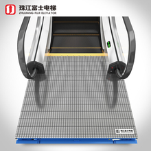 China Fuji Producer Low Noise Indoor Home Escalator