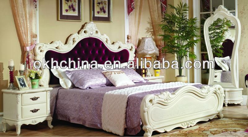Schlafzimmermöbel/Hotel Möbel/hotel schlafzimmer-sets/holzbett ...
