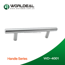 Stainless steel 201 furniture handle cabinet hardware WD-4001