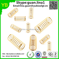 OEM&ODM furniture parts springs,furniture coil springs,motor brush springs wholesale china factory