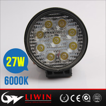 professional off road 27w led work lamp 36w 72w 120w 180w 240w 300w for 4X4 ATVs SUV UTV