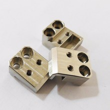 Aluminum/Brass/Plastic/Stainless steel cnc processing auto parts
