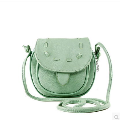 C88429A new fashion lady candy colors mini shoulder bags