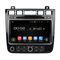 On sale! Car dvd player for TOUAREG 2015-2016 Radio DVD Player GPS Navigation System Bluetooth, Ipod, SWC ,TV