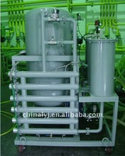 High Efficiently vacuum Transformer oil reclaiming/reclaim/reclaimation equipments