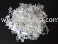 Recycled Pet Bottle Flakes, Plastic Compounds
