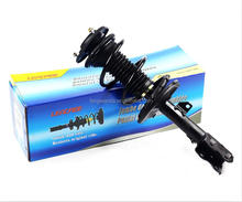 Leacree amortisseur de voiture air bag coilover Complete Strut Assembly car auto shock absorber complete for OE KYB No. model