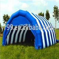 new design Inflatable tent