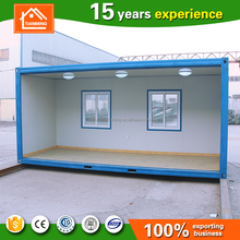 light steel structure house flat pack modular tiny house container home