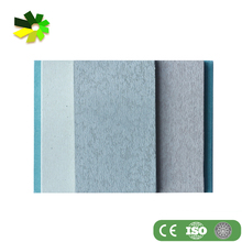 6-20mm Thick Glass Fiber Reinforced Cement Board Interior Partition
