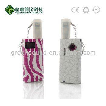 cigaret electronic GREEN-L1,with Variable Voltage and clearomizer