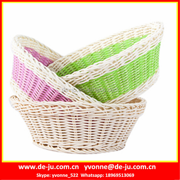Food Grade Woven Snack Storage