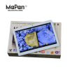 Tablets 10.1 android 4.4, android tablet 10 inch with android 4.4 ATM7029C ALLWinner A33 Quad Core Tablet PC MaPan F10B