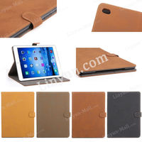 wholesales Retro wallet case for apple i Pad air 2
