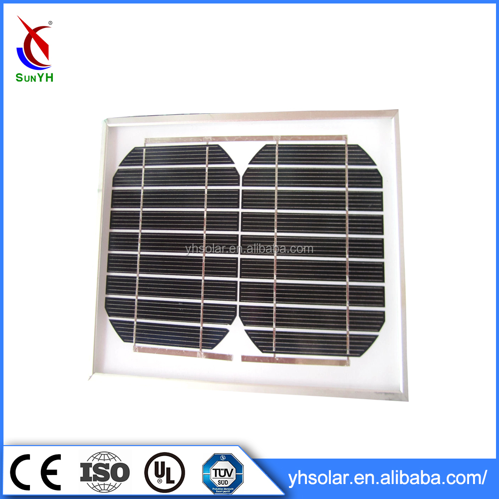 Chinese Products Wholesale Solar Panel System Monocrystalline Solar Pv Panel