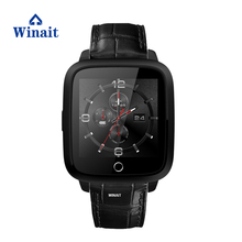 u11c android smart watch phone with touch display/android 5.1 bluetoth watch