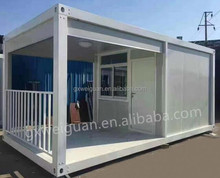 fast construction houses dubai container house with new apartment building design