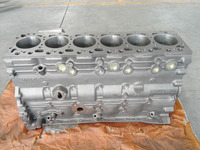 cylinder block for Cummins ISBE
