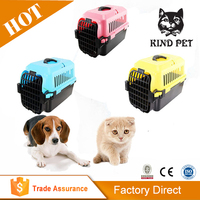 Pet Travel Carrier / Dog Crate