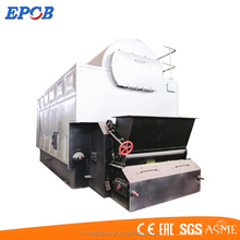 Hot Sale Industrial 1000kg/h Coal Fired Steam Boiler