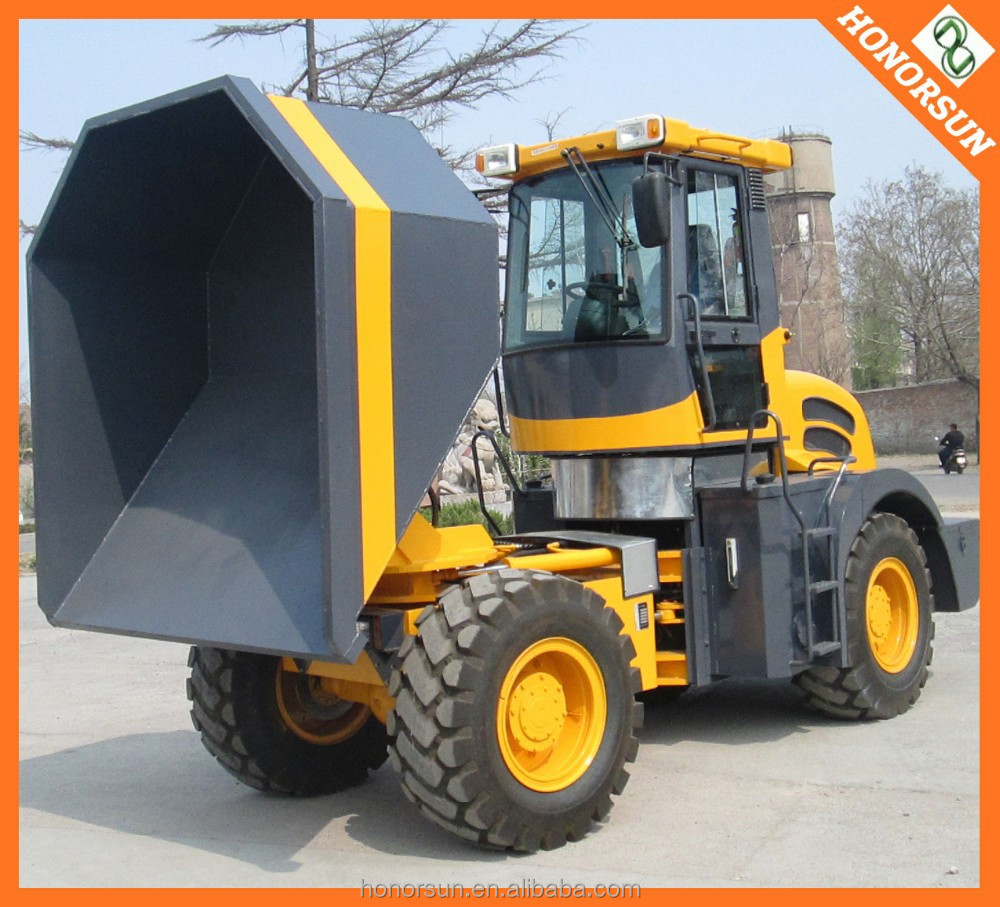 sale Dump truck,tilting cart