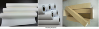 "24"" 36"" 42"" 50"" wide, 30 M long Inkjet Photo Paper/Glossy Photo Paper/Photo Paper Rolls"