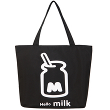 Online Shop China Wholesale Shopping Tote Cotton Canvas Bag