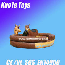 mechanical bull,inflatable Rodeo Horse game