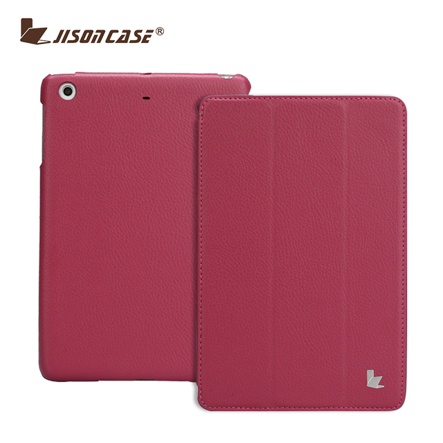 China PU Leather Case for iPad Mini 2/3 Stand High Quality Tablet Case Custom Logo Cheaper Price