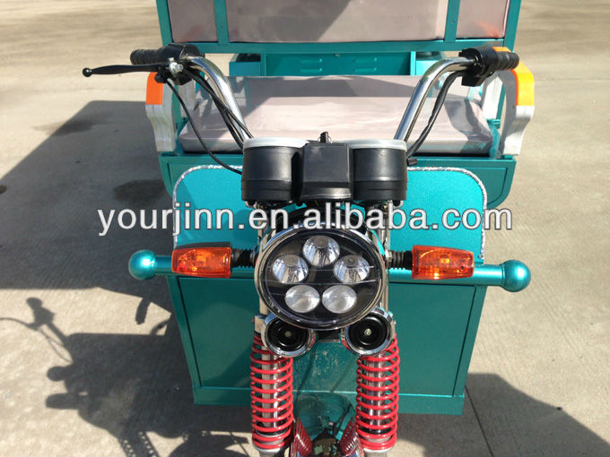 ELECTRIC RICKSHAW FOR INIDAN MARKET